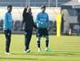 Com problema duplo, Maicon se torna baixa para o Grêmio contra Atlético-PR