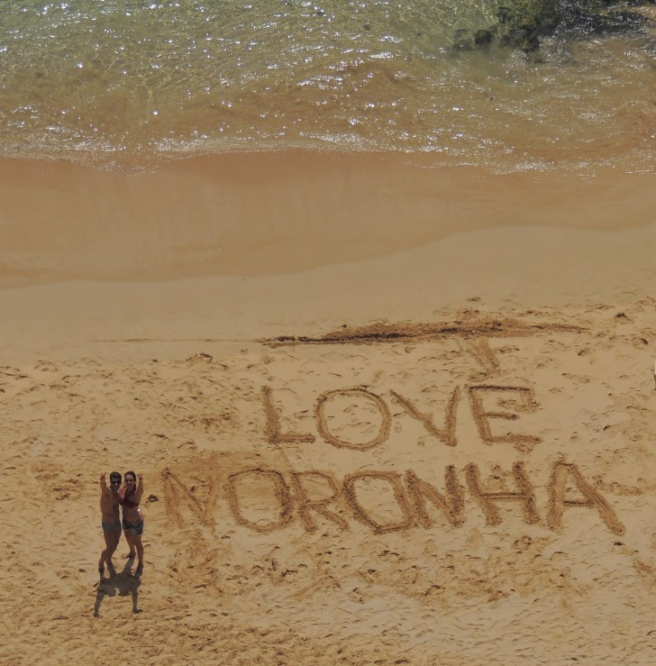 Love Noronha