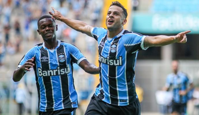 Bobô Grêmio Lajeadense (Foto: Marcos Cunha / Agência Estado)