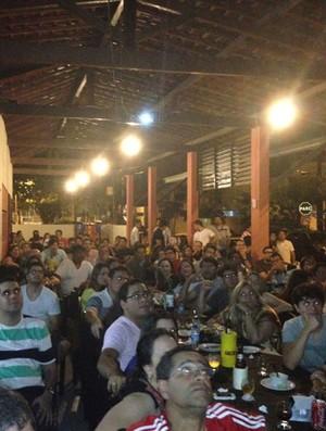 boteco, joão pessoa, campeinja grande, bar, pezão (Foto: Divulgação / Divino Botequim)