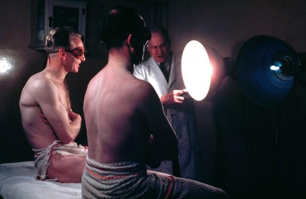 Guia da pele masculina (Foto: Getty Images)