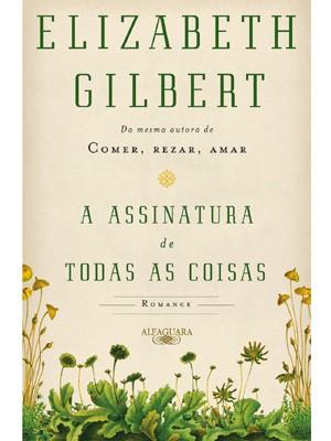 O terceiro livro de Liz (Foto: Divulgação)