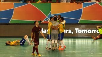Brasil é campeão do Mundial Universitário