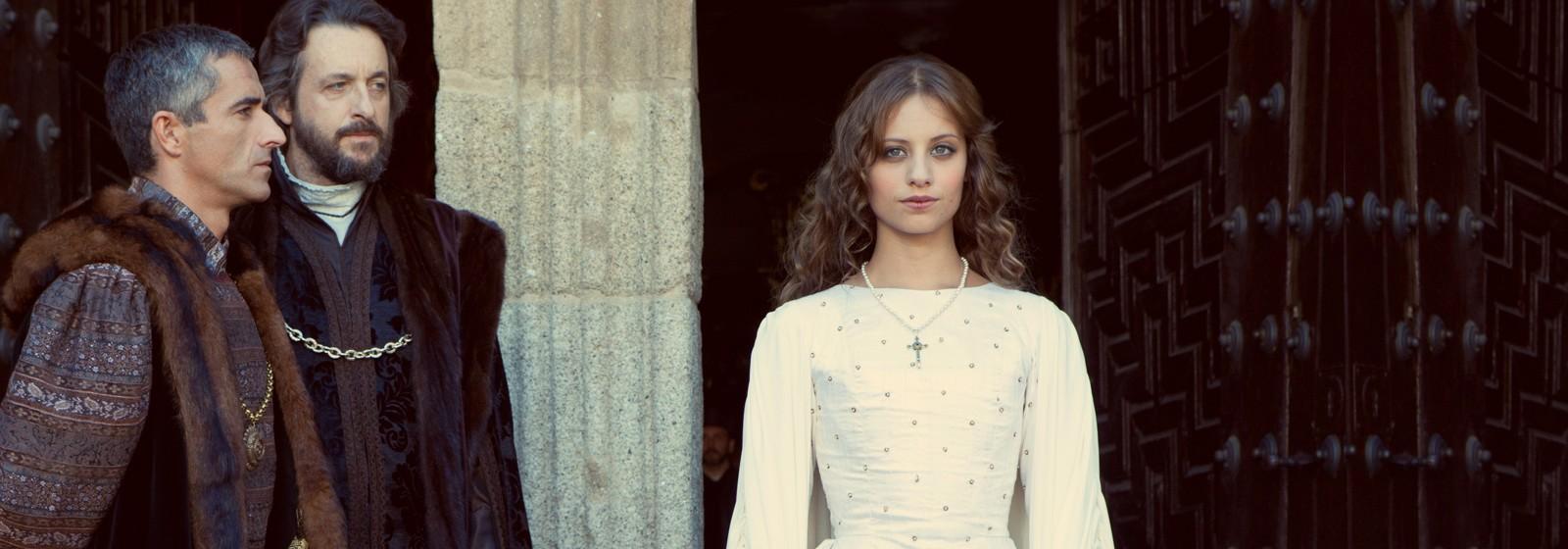 Isabel, a Rainha de Castela