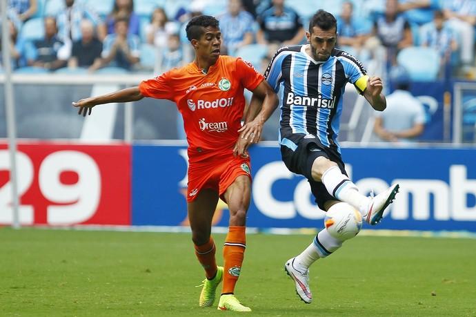 Rhodolfo Grêmio  (Foto: Lucas Uebel/Grêmio)