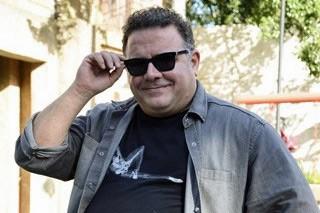 Léo Jaime (Foto: Divulgação/TV Globo)