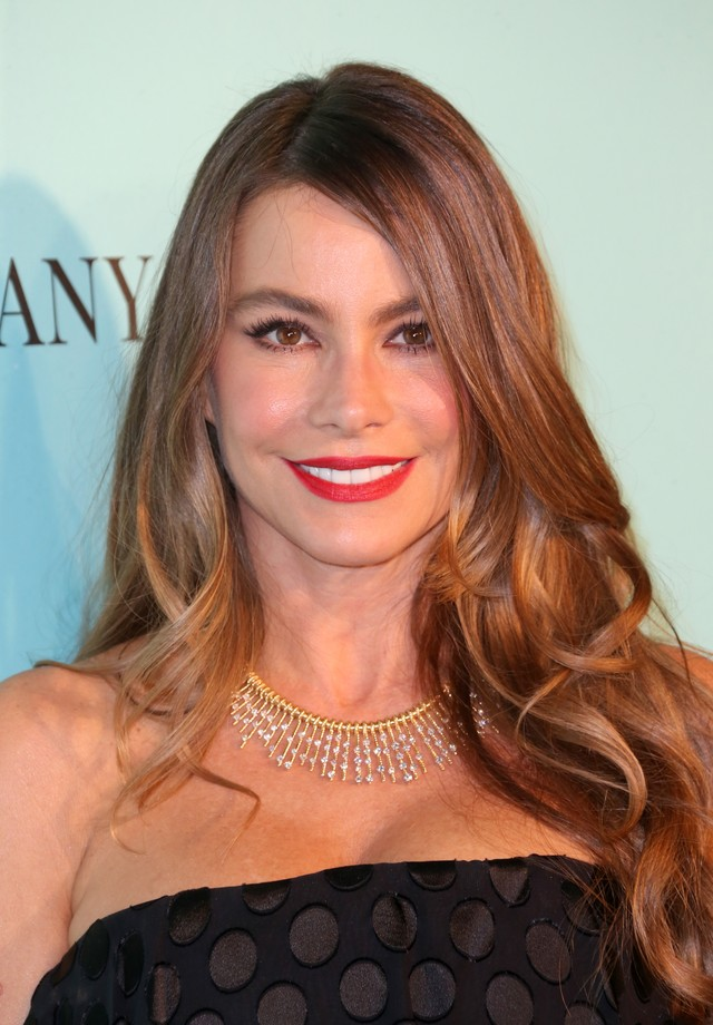 Sofia Vergara (Foto: Getty Images)