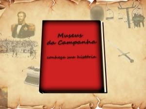 Série Museu da Campanha conta história do RS (Foto: Reprodução/ RBS TV)