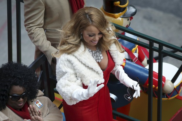Mariah Carey (Foto: Reuters )