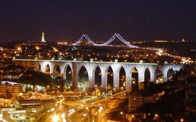 Lisboa, Portugal (Foto: Divulgação)