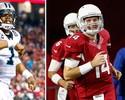 Wild card: quatro jogos abrem os playoffs da NFL neste fim de semana