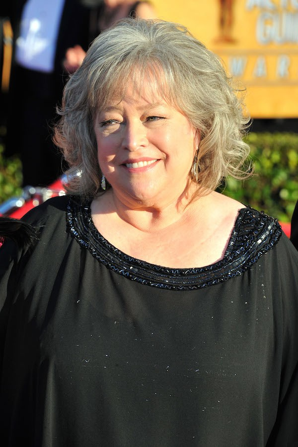 A atriz Kathy Bates (Foto: Getty Images)
