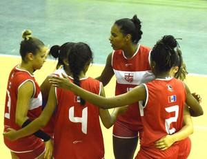 Liga Nacional de vôlei CRB (Foto: Divulgação/CBV)