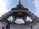 Economia da França fica estagnada no 2º trimestre