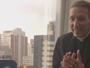 Padre Marcelo Rossi estreia no Instagram no dia em que faz 49 anos