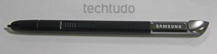Samsung Galaxy Note 10.1 (Foto: Marlon Câmara/TechTudo)