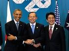 EUA, Austrália e Japão criticam anexação russa da Crimeia
