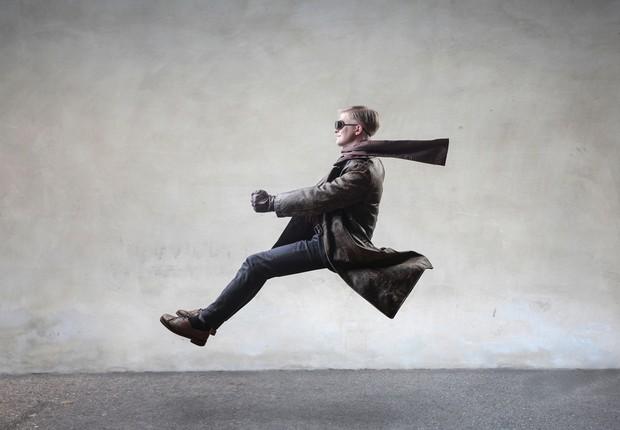 Carreira ; mudar de rumo ; aumentar produtividade ; sonhar no trabalho ; criatividade ; estar à frente ; pensar fora da caixa ; empreendedorismo ; ousadia ;  (Foto: Thinkstock)