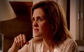 Carminha e Max planejam voltar à mansão para acabar com Nina