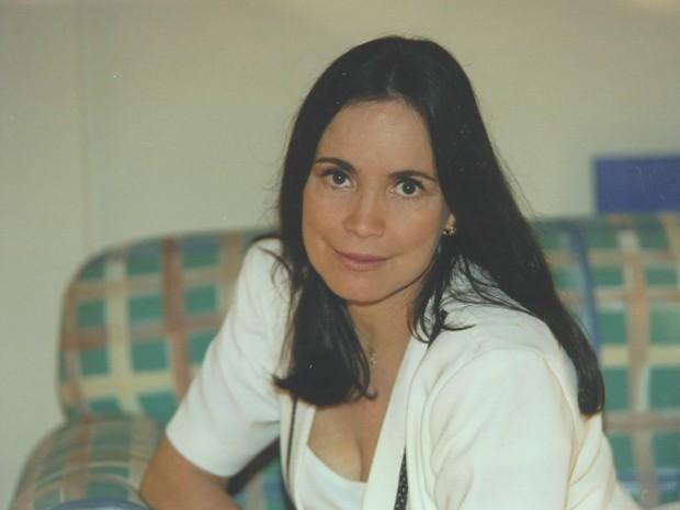 Helena (Regina Duarte) - novela Por Amor