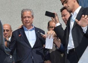 Justiça dá 10 dias para empreiteira abrir contratos com José Dirceu