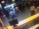 Vídeo mostra desespero em aeroporto de Istambul antes de ataque a bomba e tiros