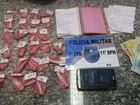 Suspeito de gerenciar tráfico em bairro de Nova Friburgo, RJ, é detido