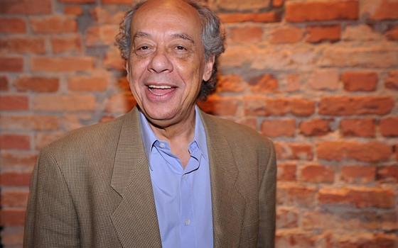 O jornalista José Trajano (Foto: Agência Brasil)