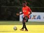 Paulo Roberto é regularizado e vira opção para Oswaldo no Sport