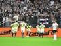 Fim do jejum: Negueba volta a marcar pelo Coritiba após quase sete meses
