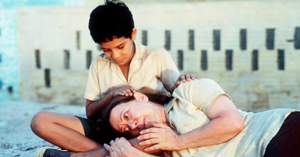 'Central do Brasil' foi um dos filmes recomendados (Foto: Divulgação)