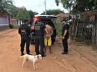 Empresário maringaense é preso por liderar esquema de tráfico no Acre