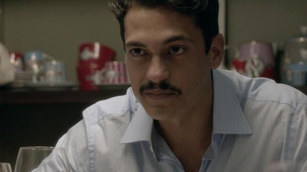 Ricardo (Raphael Vianna) (Foto: Divulgao)