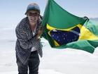 Gil Coelho, de 'Malhação', viaja para a Bolívia. Veja fotos!