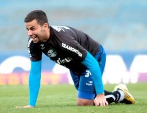Será que André Lima vai marcar? (Foto: Wesley Santos / PressDigital)