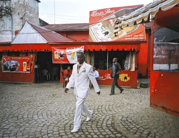 Mostra de Raymond Depardon relembra a sua arte no Rio (Foto: Reprodução)