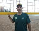 Leandro Brachola detalha preparação física de Alison e Bruno para o WTF