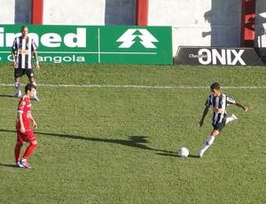 Marcos rocha atlético-mg e tombense (Foto: Fernando Martins)