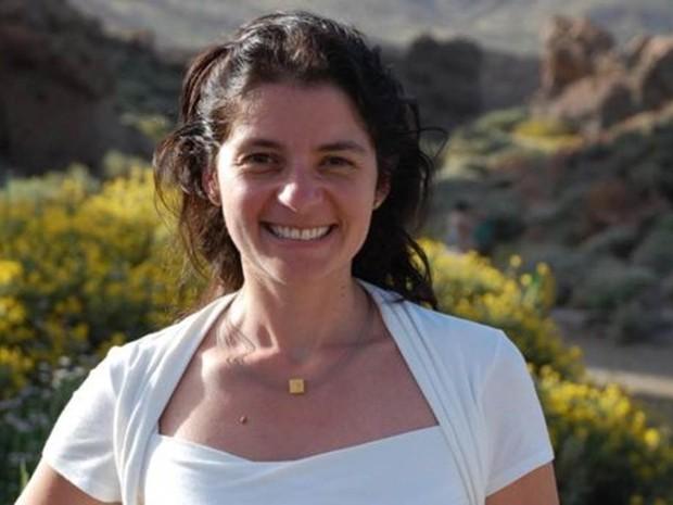A neurocientista Suzana Herculano-Houzel (Foto: Arquivo pessoal)