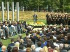 Londres presta tributo a vítimas dos atentados aos transportes, há 10 anos