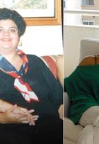 Após perder 76 quilos, dona de casa vira exemplo nas redes sociais
