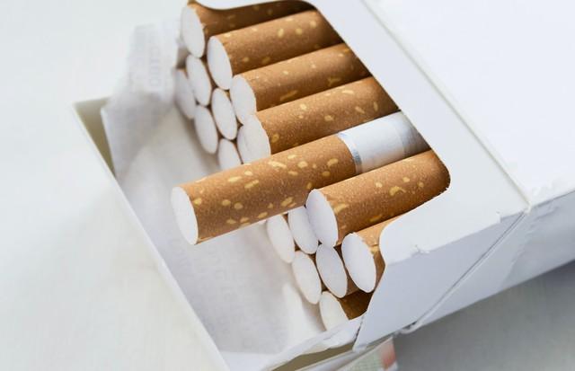 Cigarro (Foto: Thinkstock)