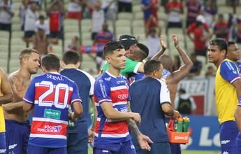 """""""Coração apertado"""": Rodrigo Andrade deixa Leão, mas não descarta volta"""