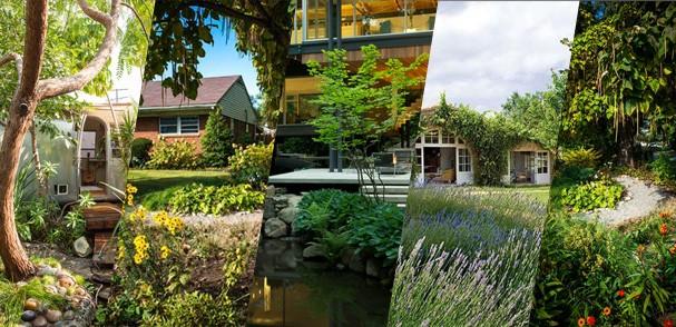 Top 10 jardins encantadores (Foto: Casa Vogue)