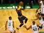 "LeBron dominante e Isaiah fora: Cavs têm chance de ""varrer"" Celtics em casa"