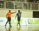 Joinville empata com Guarapuava  e avança às quartas de final da LNF