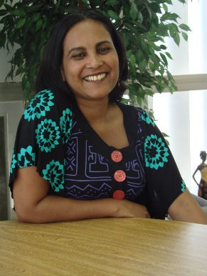Albaneide Peixinho, coordenadora-geral do Programa Nacional de Alimentação Escolar (PNAE) (Foto: Divulgação)
