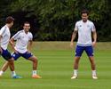 """Pedro elogia Mourinho: """"É uma das principais razões por eu estar aqui"""""""