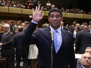 Mario Jardel deputado RS (Foto: Wilson Cardoso/Agência ALRS)