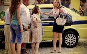 Monalisa decide ir embora do Rio de Janeiro